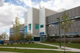 Alberta Water and Environmental Science Building
