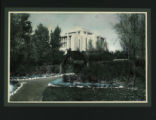 Photograph of Cardston Alberta Temple