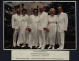 Temple Presidency Matron and Assistants, 1994-1997