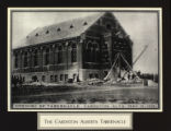 The Cardston Alberta Tabernacle, 1912
