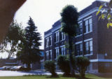 Hamilton Junior High School - South-West Corner