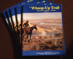 Lethbridge Historical Society Whoop-Up Trail Publication