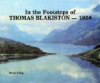 In the Footsteps of Thomas Blakiston