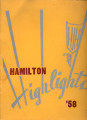 Hamilton Highlights 1958
