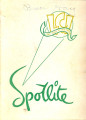 Lethbridge Collegiate Institute Spotlite 1955