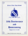 Picture Butte High School 50th Anniversary and Homecoming Vol. 9