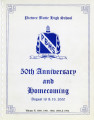 Picture Butte High School 50th Anniversary and Homecoming Vol. 10
