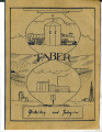 Taber Women's Institute Yesterday and Today 1951