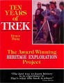 Ten Years of Trek
