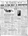 Lethbridge Herald (July 29, 1938)