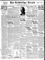 Lethbridge Herald (June 30, 1930)