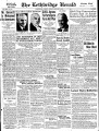 Lethbridge Herald (January 30, 1931)