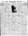 Lethbridge Herald (April 25, 1932)