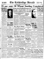 Lethbridge Herald (May 14, 1927)