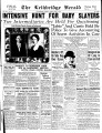 Lethbridge Herald (May 13, 1932)