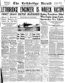 Lethbridge Herald (May 20, 1932)