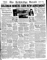 Lethbridge Herald (May 25, 1932)