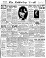 Lethbridge Herald (May 28, 1932)
