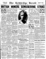 Lethbridge Herald (May 31, 1932)