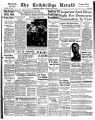 Lethbridge Herald (June 25, 1932)