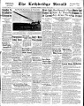 Lethbridge Herald (April 11, 1933)
