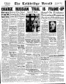 Lethbridge Herald (April 15, 1933)