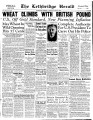 Lethbridge Herald (April 20, 1933)