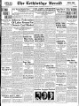 Lethbridge Herald (January 14, 1928)
