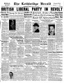 Lethbridge Herald (May 19, 1933)