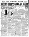 Lethbridge Herald (May 30, 1933)