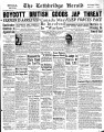 Lethbridge Herald (June 9, 1933)