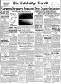 Lethbridge Herald (January 25, 1928)