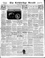 Lethbridge Herald (August 4, 1933)