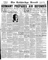 Lethbridge Herald (October 19, 1933)