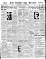 Lethbridge Herald (October 31, 1933)