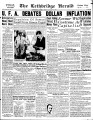 Lethbridge Herald (January 19, 1934)