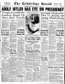 Lethbridge Herald (August 1, 1934)