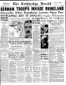 Lethbridge Herald (March 7, 1936)