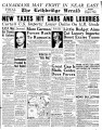 Lethbridge Herald (December 2, 1940)