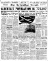 Lethbridge Herald (October 17, 1936)