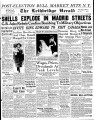 Lethbridge Herald (November 3, 1936)