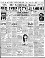 Lethbridge Herald (November 19, 1936)