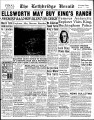 Lethbridge Herald (December 3, 1936)