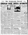 Lethbridge Herald (April 26, 1946)