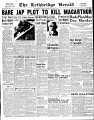 Lethbridge Herald (April 30, 1946)