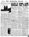 Lethbridge Herald (August 30, 1944)