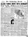 Lethbridge Herald (September 2, 1944)