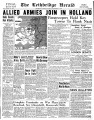Lethbridge Herald (September 18, 1944)