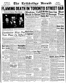 Lethbridge Herald (May 4, 1946)