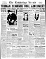 Lethbridge Herald (May 11, 1946)